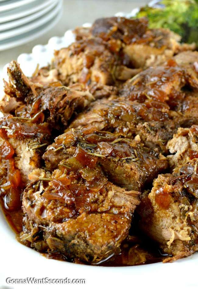 Healthy Pork Tenderloin Recipes Slow Cooker  best pork tenderloin slow cooker recipe