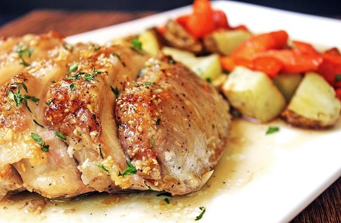 Healthy Pork Tenderloin Recipes  List 15 Best Healthy Pork Recipes For Dinner