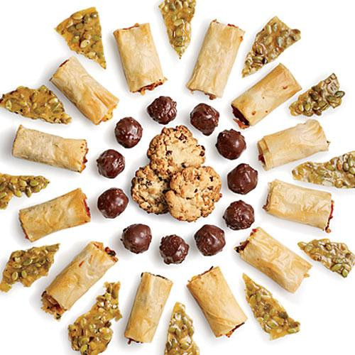 Healthy Portable Snacks  Healthy Snack Ideas Portable Snacks