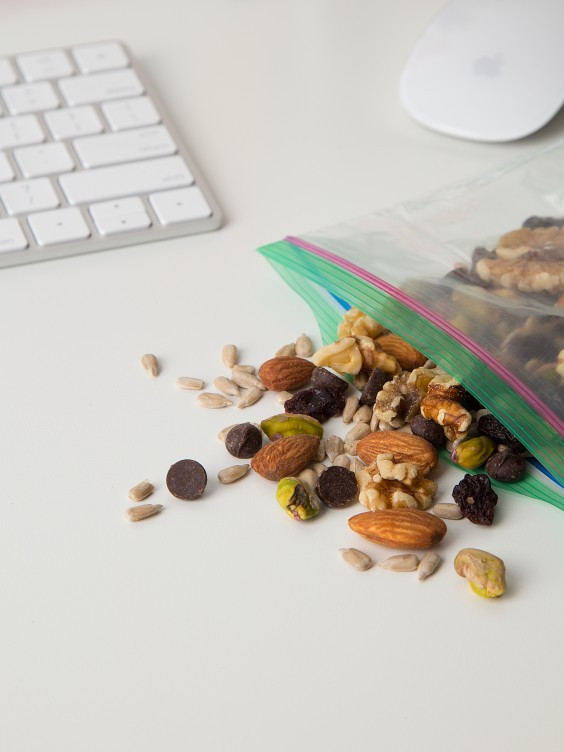 Healthy Portable Snacks  High Protein Snacks 27 Healthy and Portable Snack Ideas