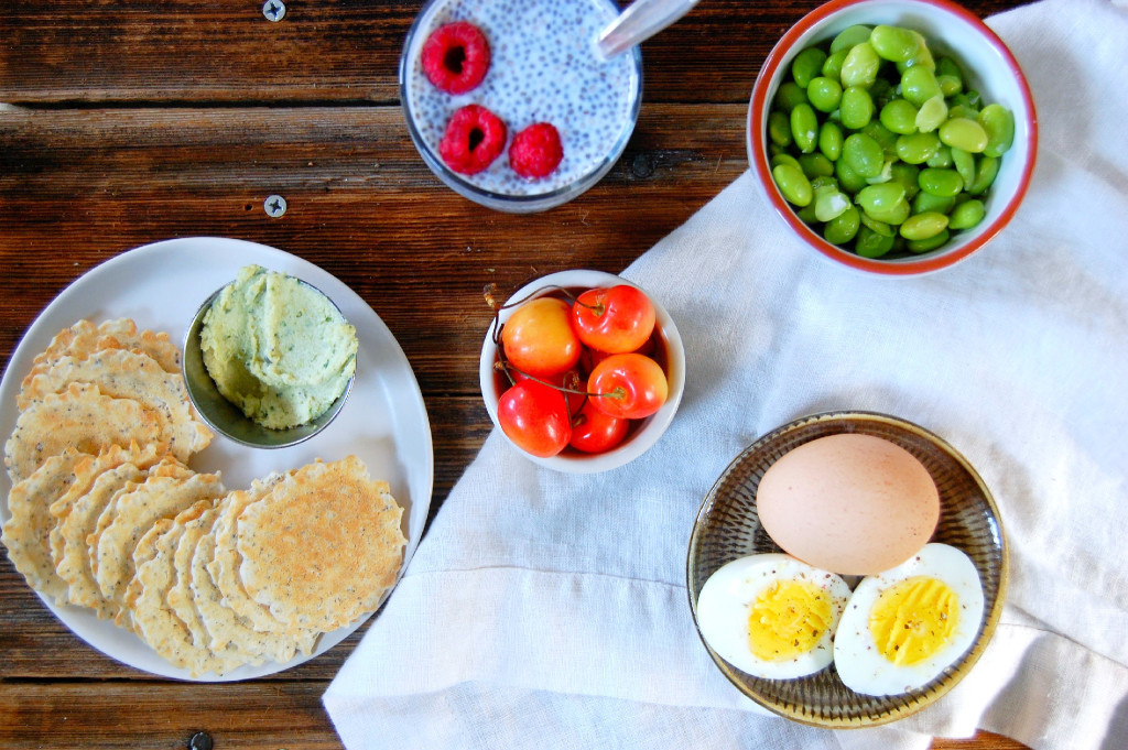 Healthy Post Workout Snacks  Healthy Post Workout Snack Ideas