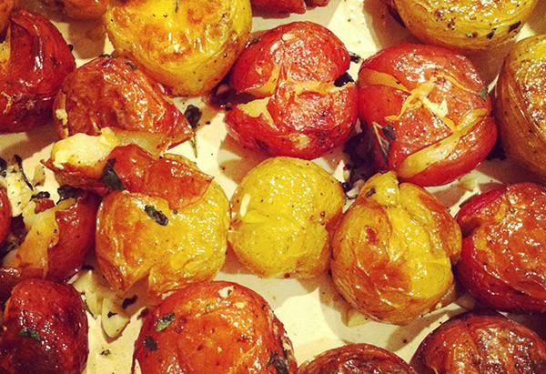 Healthy Potato Side Dishes  Healthy Potato Side Dish Recipes