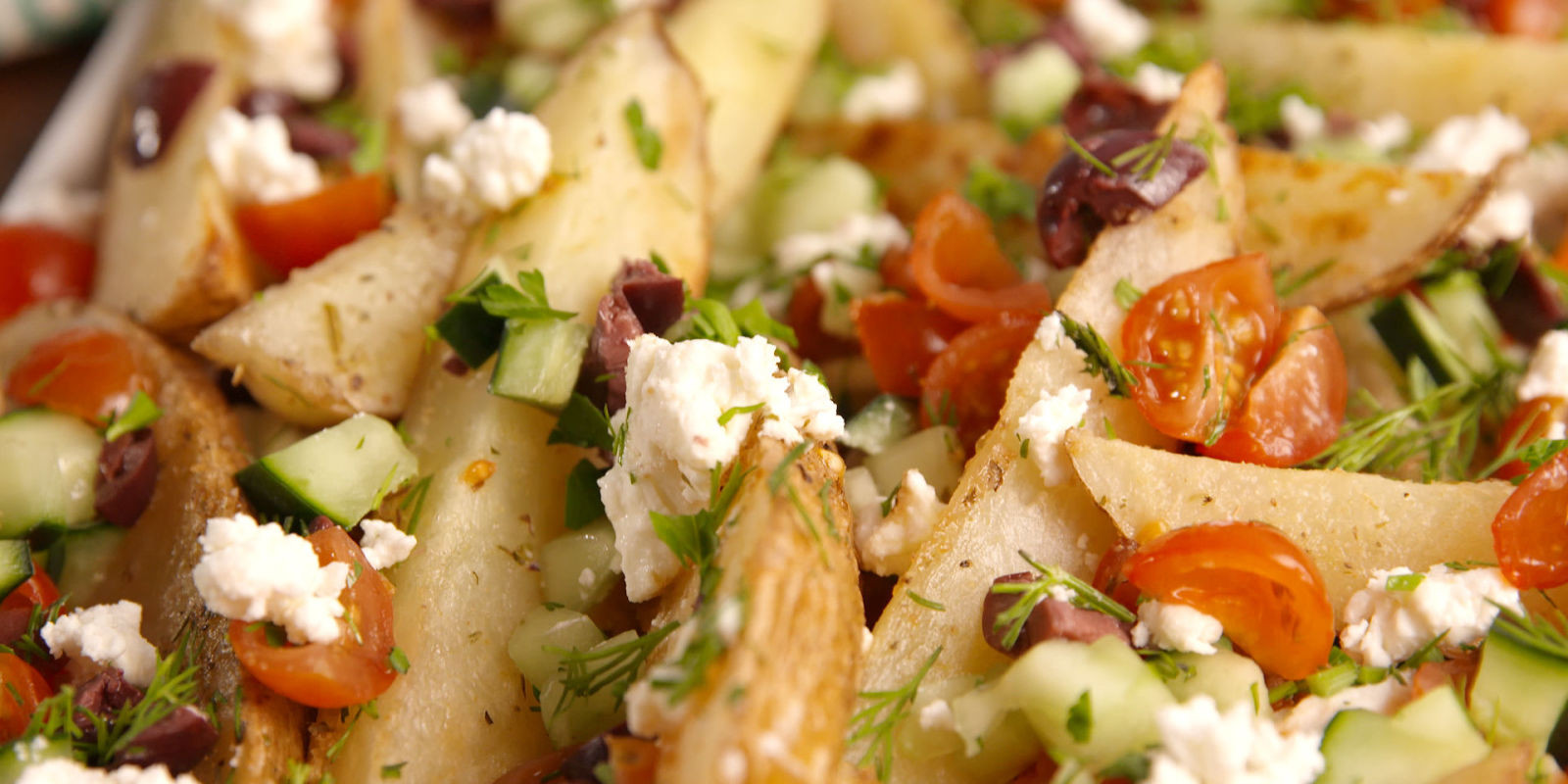 Healthy Potato Side Dishes  30 Healthy Potato Recipes Healthy Side Dishes Made with