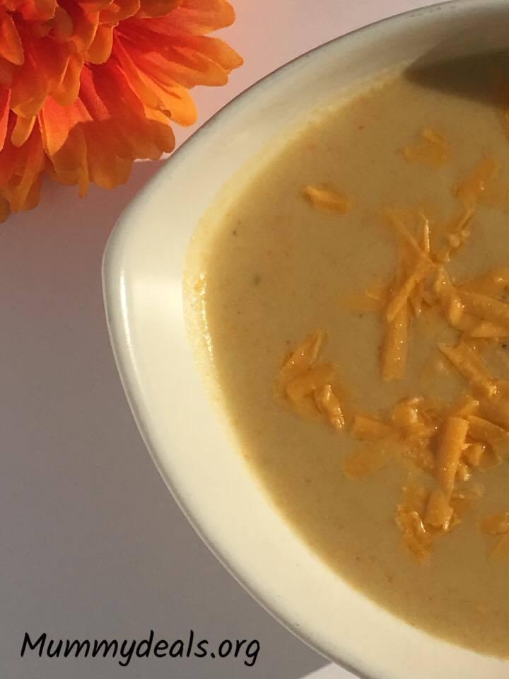 Healthy Potato Soup Crock Pot  Crock Pot Potato Soup