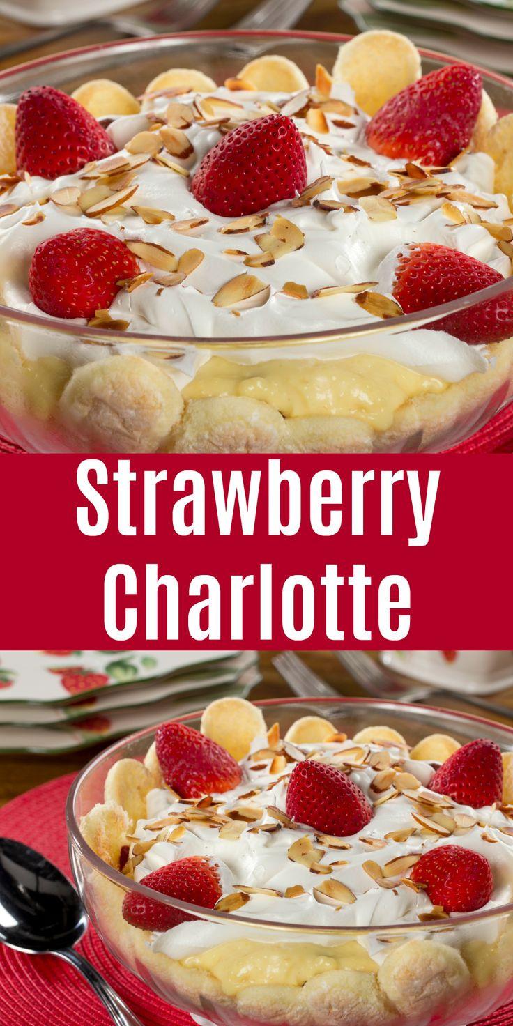 Healthy Potluck Desserts  100 Potluck recipes on Pinterest