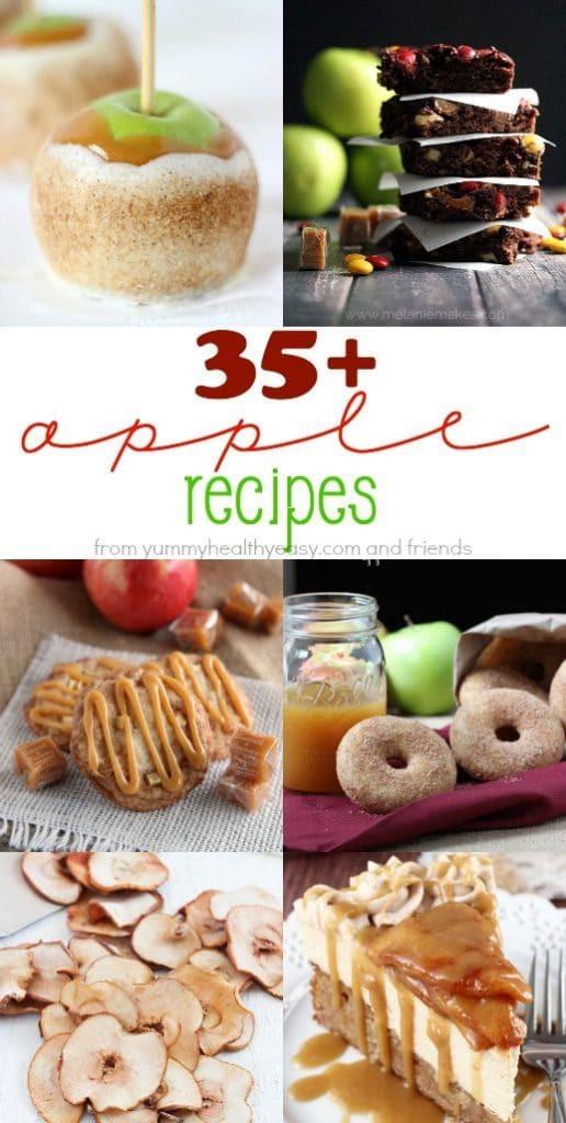 Healthy Potluck Desserts  19 Summer Potluck Recipes Yummy Healthy Easy