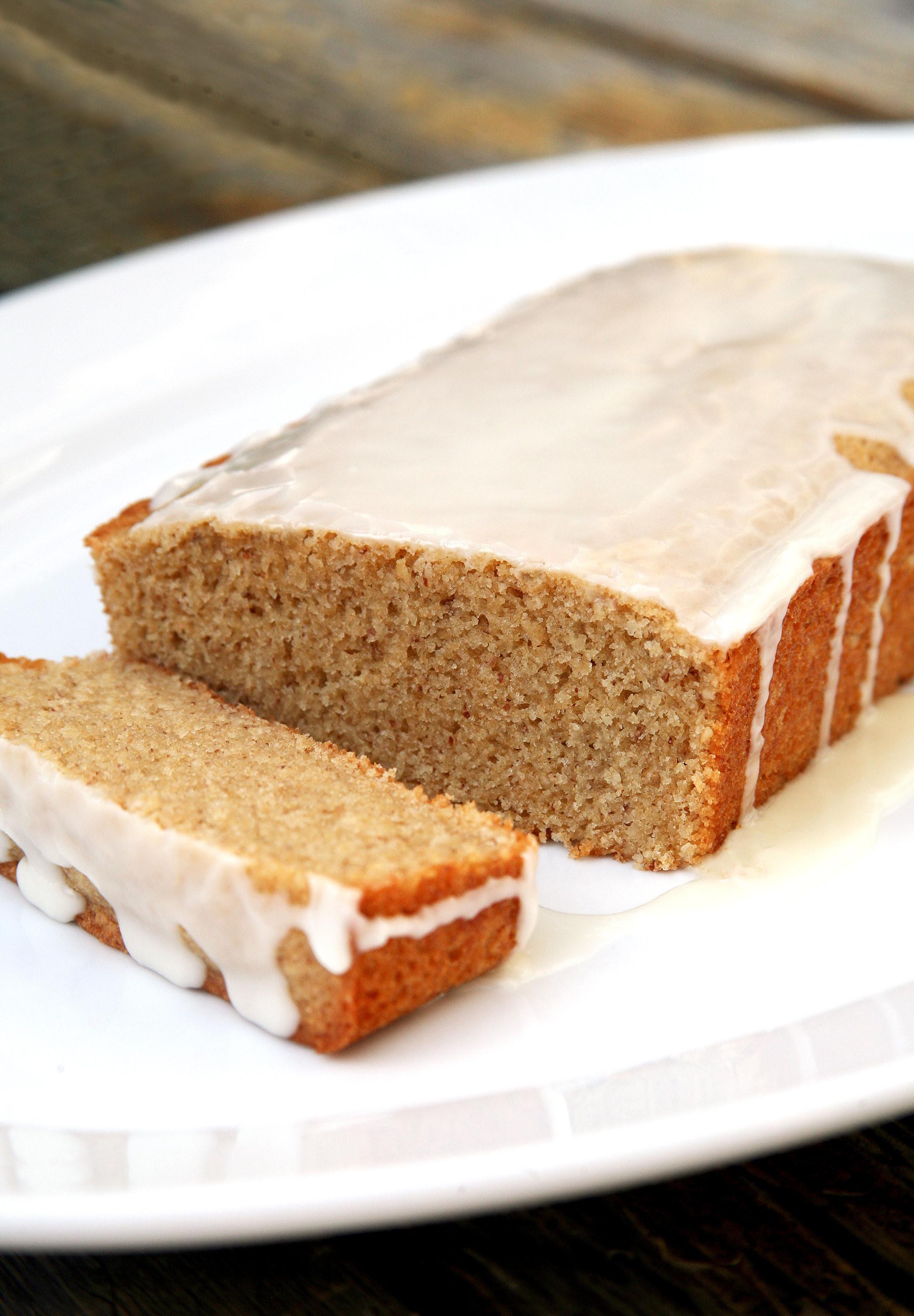 Healthy Pound Cake  Healthy Starbucks Cake Recipe