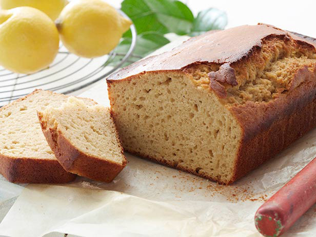 Healthy Pound Cake Recipe  How to Make a Healthier Pound Cake