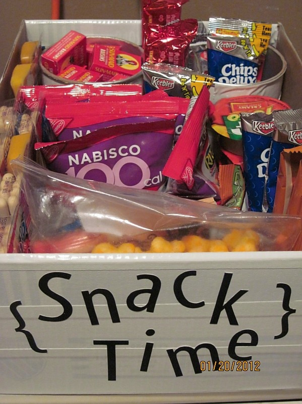 Healthy Pre Packaged Snacks  13 best images about Pre packaged Party Snacks on