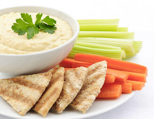 Healthy Pregnancy Snacks  18 Healthy Pregnancy Snacks All Around 300 Calories or Less