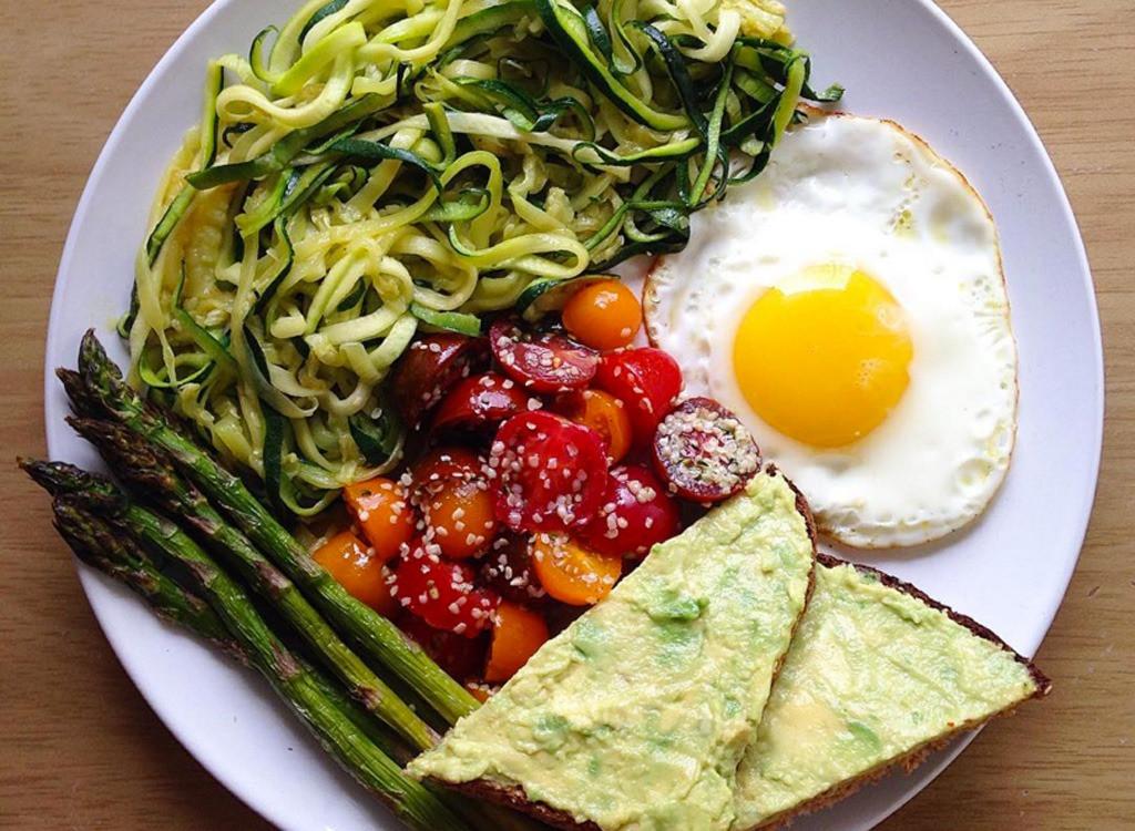 Healthy Premade Breakfast  15 Clean and Healthy Frozen Foods