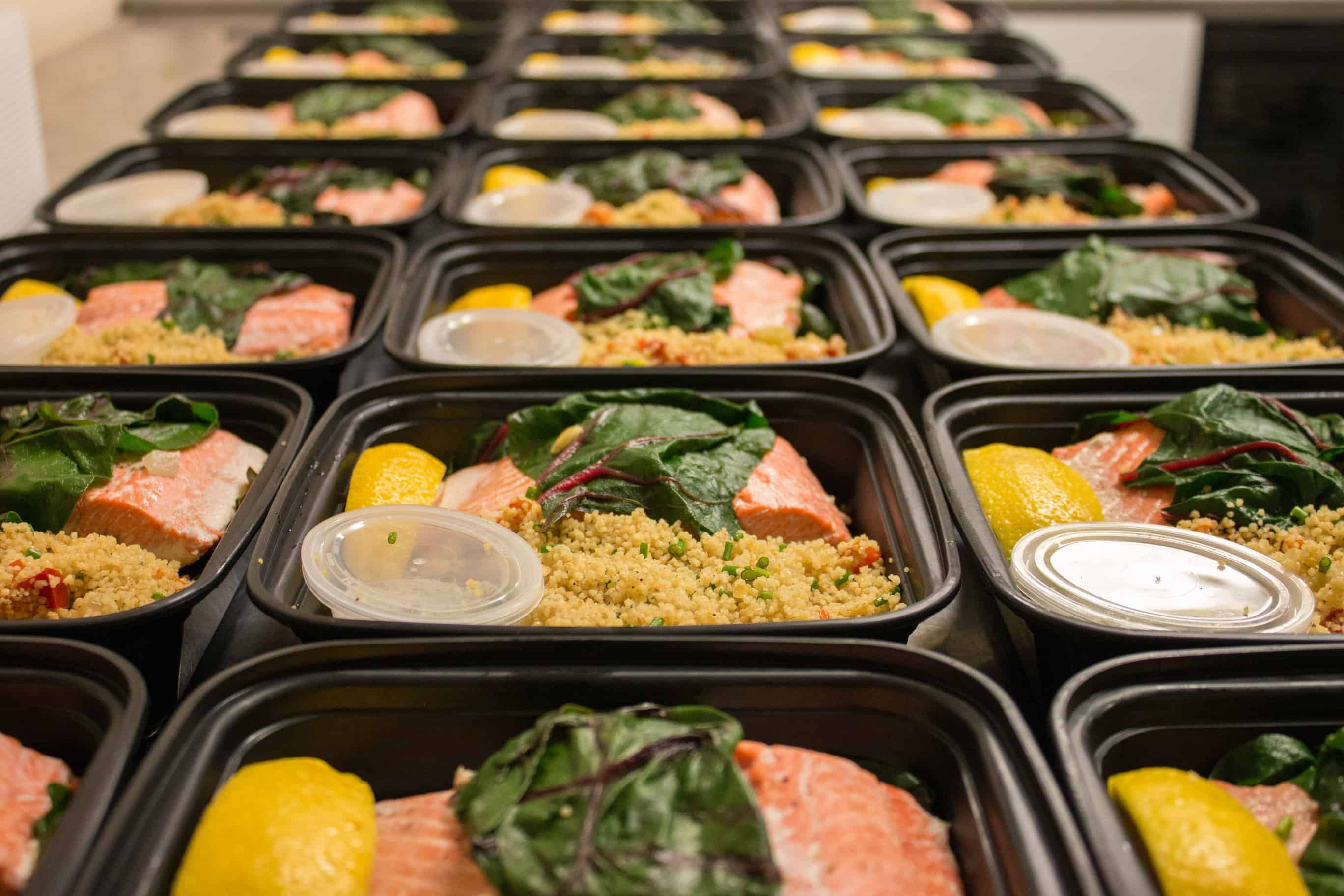 Healthy Premade Lunches top 20 Prepared Meals the Perfect Gift