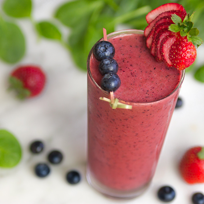 Healthy Premade Smoothies  Health