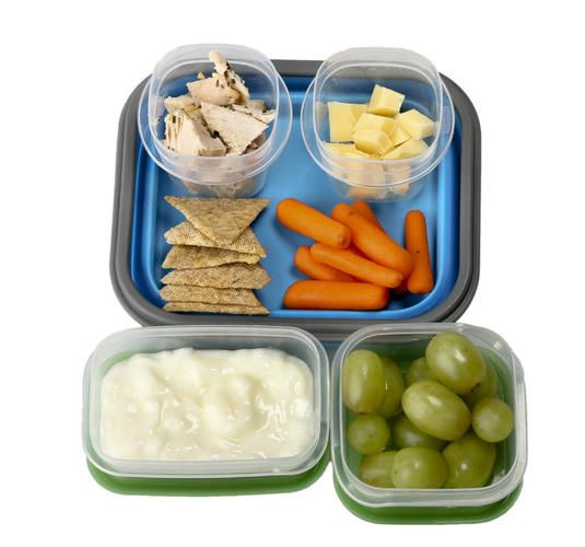 Healthy Prepackaged Lunches  Pre packaged school lunches Just how bad are they for