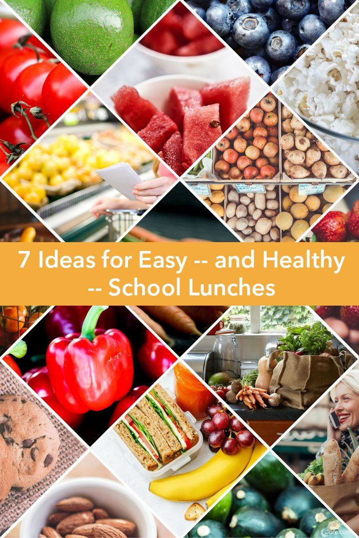 Healthy Prepackaged Lunches  288 best Back to School images on Pinterest