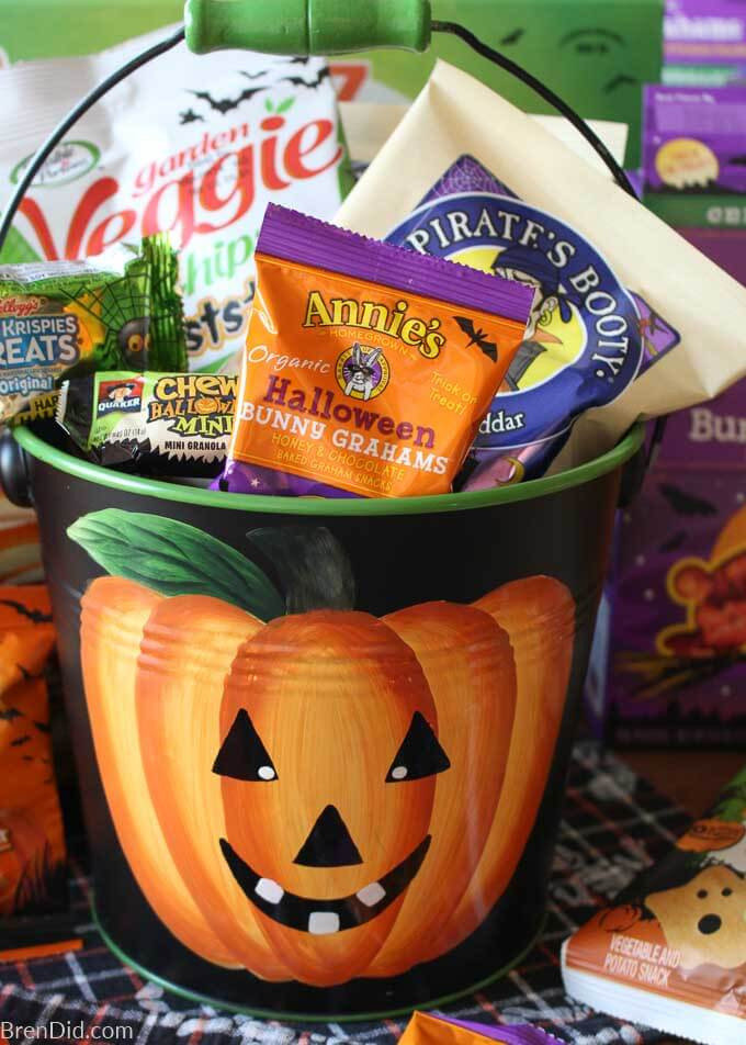 Healthy Prepackaged Snacks For Classroom  Celebrate Halloween with 8 Healthy Snacks to Buy for