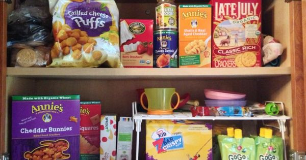 Healthy Prepackaged Snacks For Classroom  My Favorite Packaged Snacks for Kids