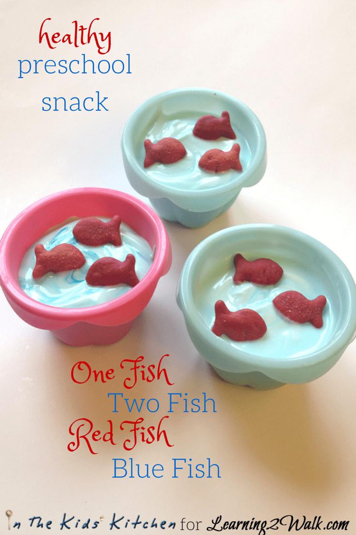 Healthy Preschool Snacks  Easy Dr Seuss Preschool Snacks Idea