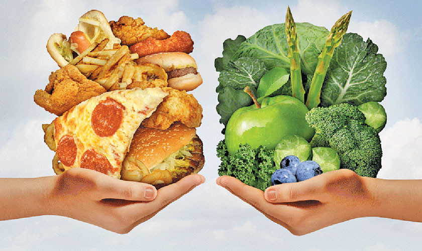 Healthy Processed Snacks  Is processed food really healthy