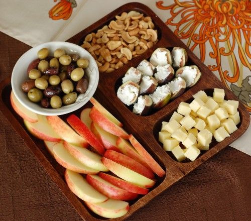 Healthy Processed Snacks  Breaky Breakfasts 85 snacks for kids and adults to cut