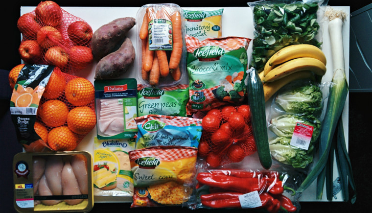 Healthy Processed Snacks  Who Said Processed Foods Aren't Good For You ObesityHelp