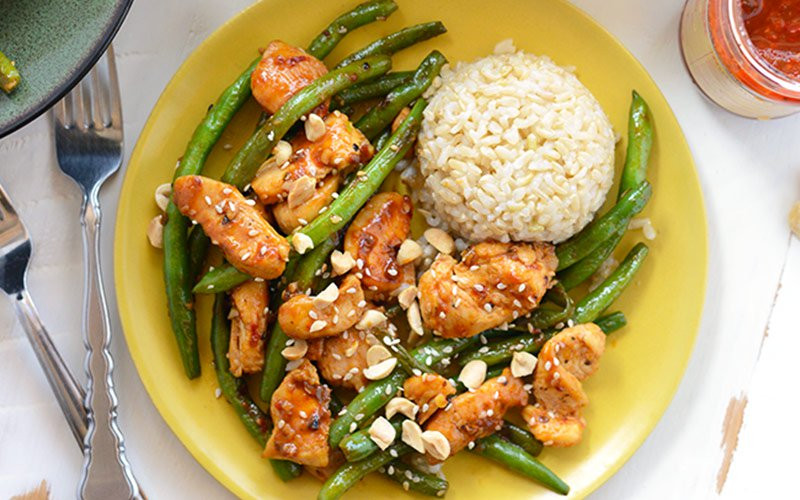 Healthy Protein Dinners  43 Best High Protein Recipes That Anyone Can Cook