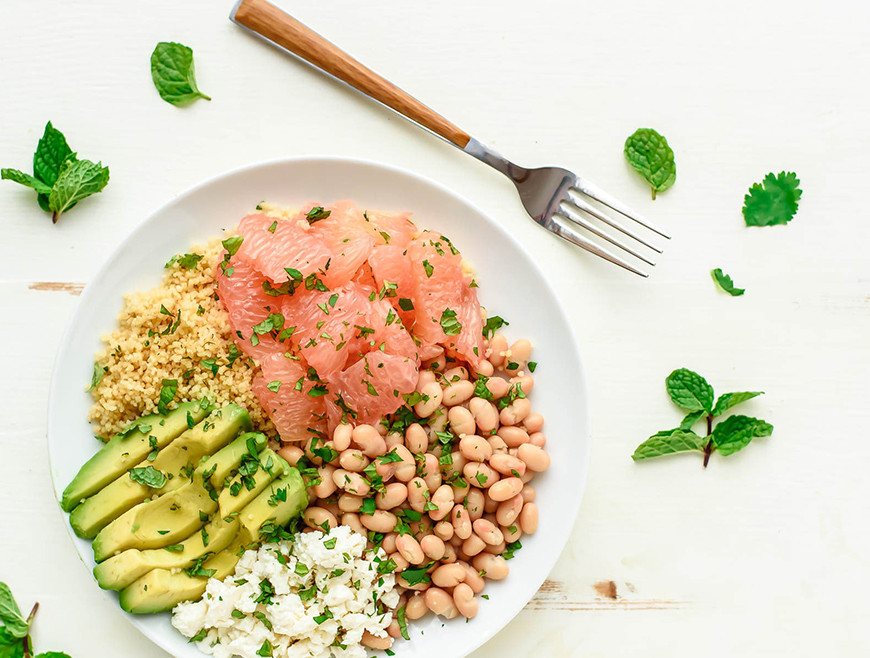 Healthy Protein Dinners  10 High Protein Dinners You Can Make In 20 Minutes Less