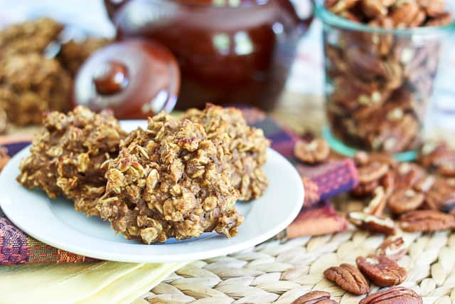 Healthy Protein Oatmeal Cookies  Totally Sugar Free High Protein Shockingly Healthy