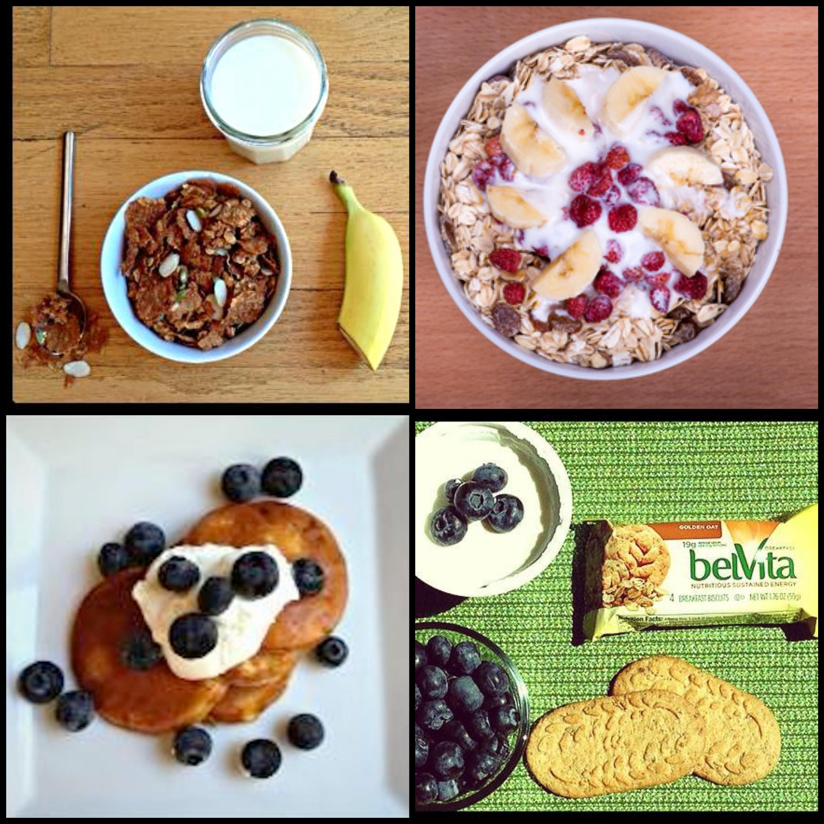 Healthy Protein Packed Breakfast  A Week s Worth of Protein Packed Breakfasts