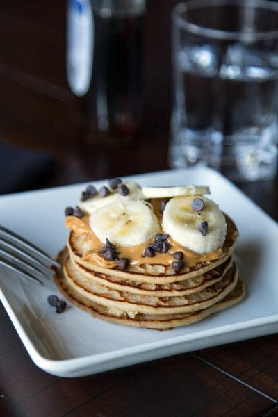 Healthy Protein Pancakes  9 Healthy Protein Pancake Recipes Beyond the Coupon
