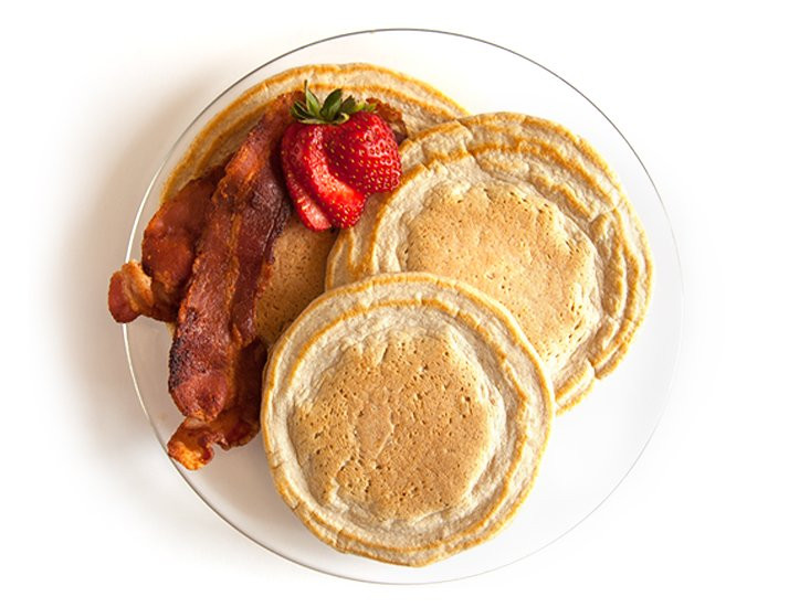 Healthy Protein Pancakes  20 Best Healthy Protein Pancake Recipes