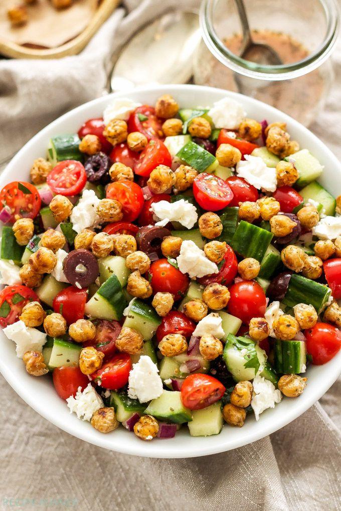 Healthy Protein Salads  Best 25 Protein salad ideas on Pinterest