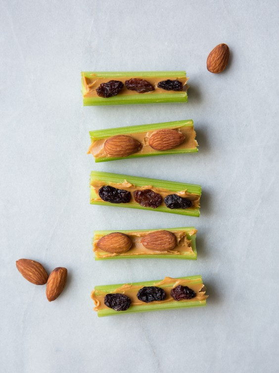 Healthy Protein Snacks  High Protein Snacks 27 Healthy and Portable Snack Ideas