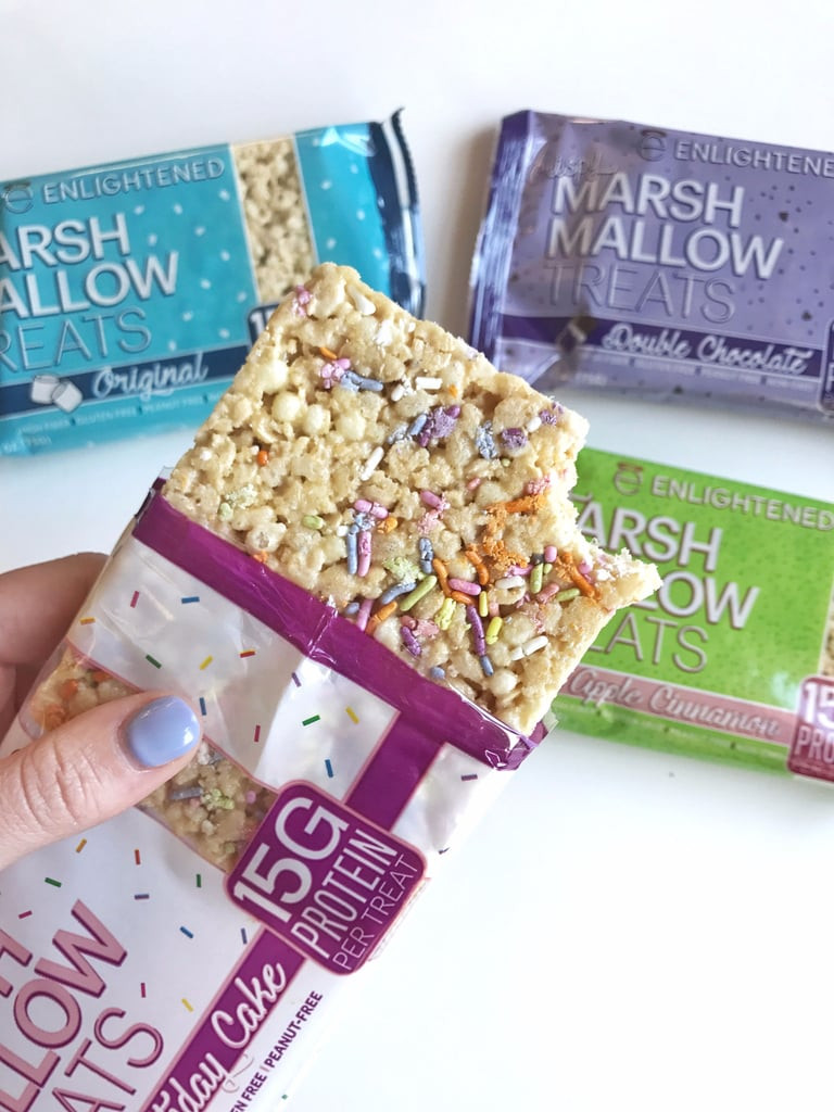 Healthy Protein Snacks  Best High Protein Snacks to Buy