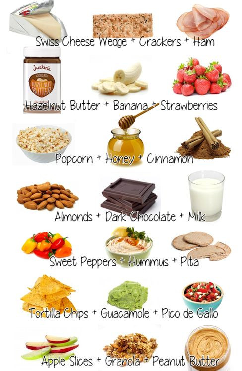 Healthy Protein Snacks  Best ts Shopping and Everything on Pinterest