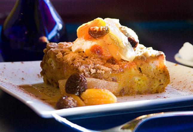 Healthy Pumpkin Bread Pudding  Healthy Cooking