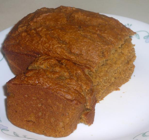 Healthy Pumpkin Bread Recipe  Healthy Pumpkin Bread Recipe Food