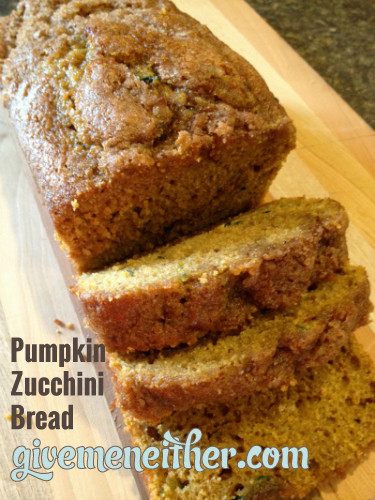 Healthy Pumpkin Bread Recipe With Canned Pumpkin  Recipes Using Canned Pumpkin TGIF This Grandma is Fun