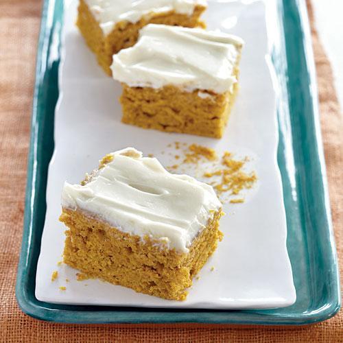 Healthy Pumpkin Cake  Pumpkin Cake Recipes