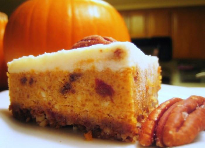 Healthy Pumpkin Chocolate Cake  Healthy Chocolate Cake With Pumpkin
