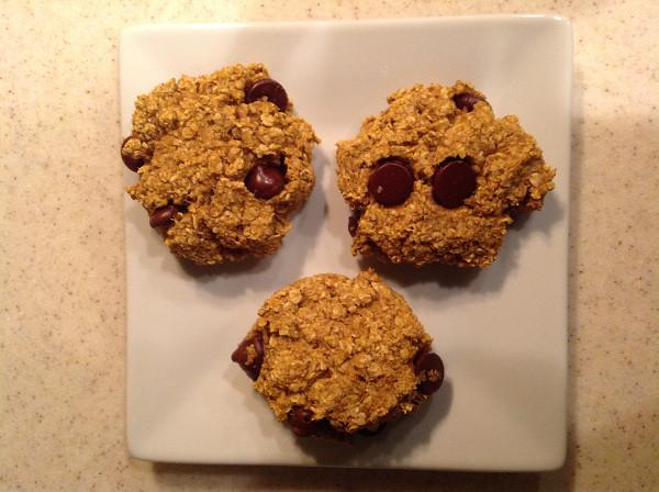 Healthy Pumpkin Cookie Recipes  Healthy Pumpkin Cookies