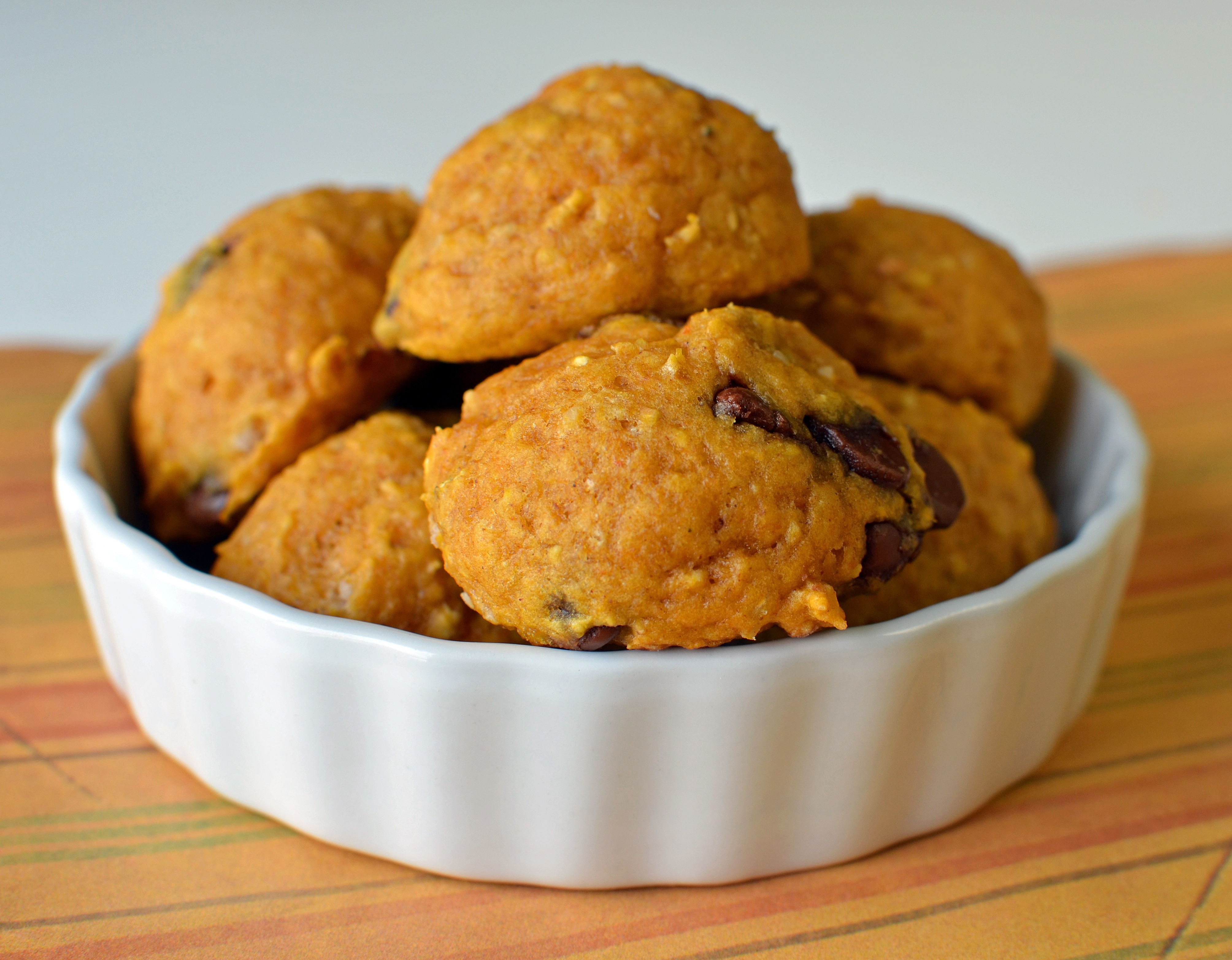 Healthy Pumpkin Cookies No Sugar  Pumpkin Roll Out Cookies with Beans and Coconut Sugar