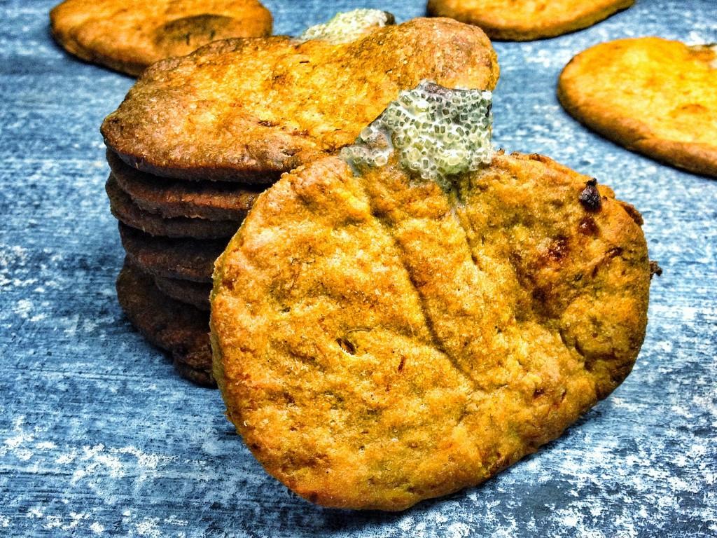 Healthy Pumpkin Cookies No Sugar  Healthy Pumpkin Cookies Vie De La Vegan