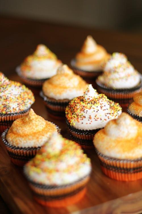 Healthy Pumpkin Cupcakes  5 Ingre nt Pumpkin Spice Cupcakes