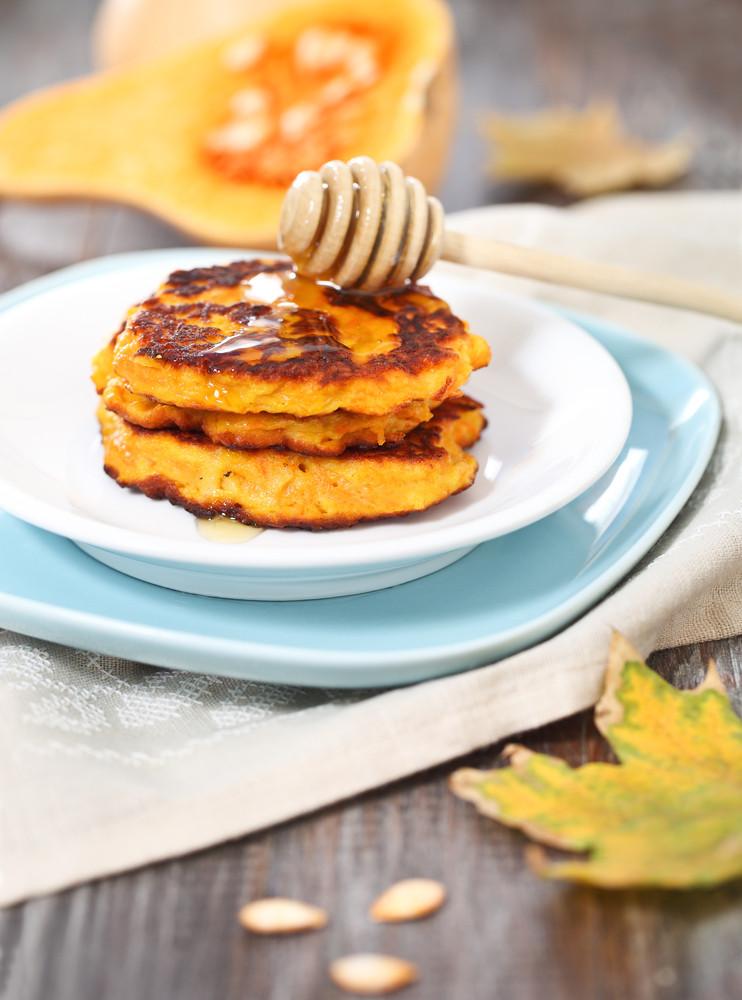 Healthy Pumpkin Pancakes  Healthy Pumpkin Almond Flour Pancakes AlternaCare