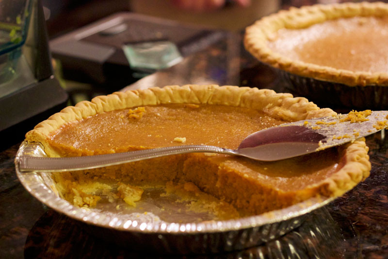 Healthy Pumpkin Pie Filling  Home canned pie fillings Healthy Canning