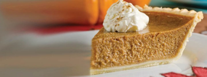 Healthy Pumpkin Pie Recipe With Almond Milk  Healthy Pumpkin Pie Recipe with Almond Milk