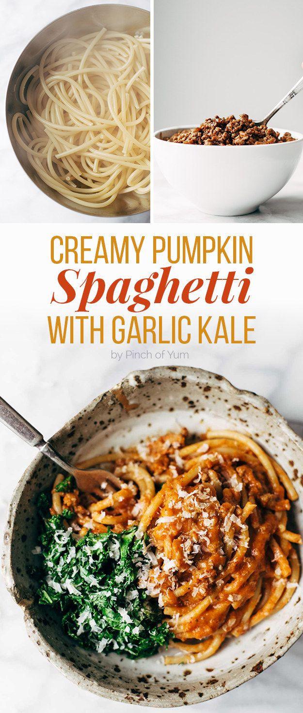 Healthy Pumpkin Recipes Dinner  25 best ideas about Healthy weeknight dinners on