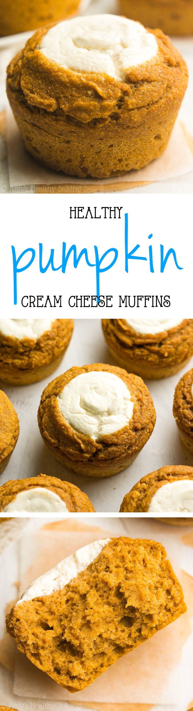 Healthy Pumpkin Recipes Easy  Easy Healthy Breakfast Ideas Healthy Pumpkin Cream