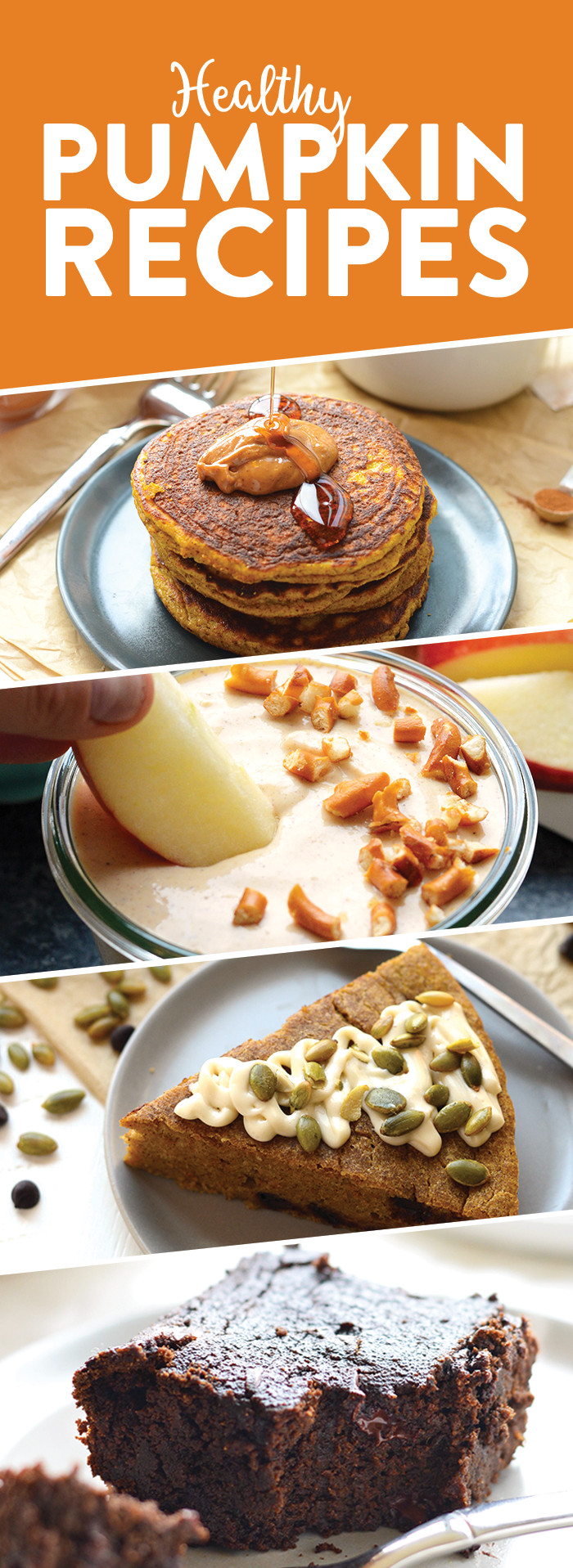 Healthy Pumpkin Recipes  10 Healthy Pumpkin Recipes You Need To Try This Fall